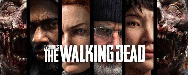 1ª Temporada (Overkill's The Walking Dead)