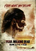 3ª Temporada (Fear)