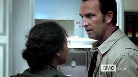 Fear the Walking Dead Flight 462 Parte 10 (LEGENDADO)