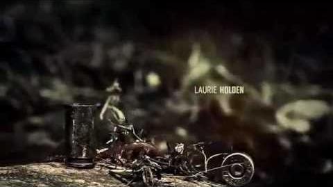 Abertura de The Walking Dead