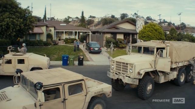 Casa da Família Clark