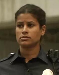 Oficial Gonzales