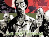Volume 5: The Best Defense