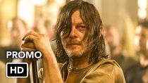 "The Walking Dead Season 7 Episode 7 ""Sing Me a Song"" Promo (HD)"