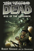 Rise of The Governor US Version