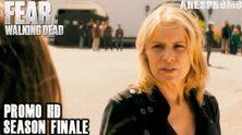Fear The Walking Dead 2x14 Promo Season 2 Episode 14 Trailer Preview HD