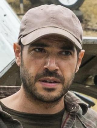 Cole (Fear the Walking Dead)