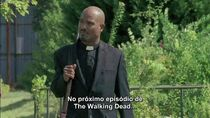 "The Walking Dead 6ª Temporada - Episódio 14 - ""Twice as Far"" - Promo (LEGENDADO)"