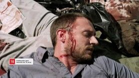 Canal Fox The Walking Dead Cold Storage - Webisodio 4