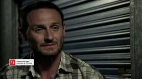 Canal Fox The Walking Dead Cold Storage - Webisodio 2