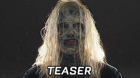 "The Walking Dead Mitad de Temporada 9 ""Whisperers"" Teaser Oficial"