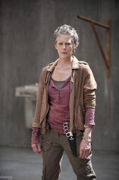 The-Walking-Dead-Isolation-Carol