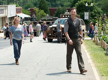 Walk with Me temporada 3