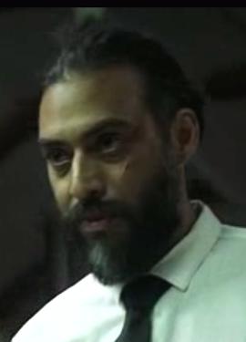 Jorge (Fear the Walking Dead)