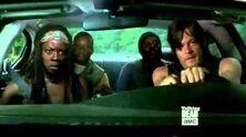 The Walking Dead 4x03 Sneak Peek 2 Isolation HD) YouTube