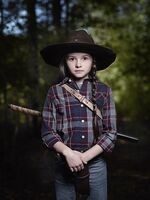 Cailey Fleming as Judith Grimes - The Walking Dead Season 9.jpg