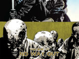 Volume 14: No Way Out