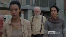 The Walking Dead 4ª Temporada - Episódio 4x03 'Isolation' - Sneak Peek 1 (LEGENDADO)