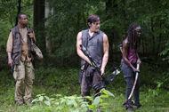 The-Walking-Dead-Isolation-Bob-Daryl-Michonne
