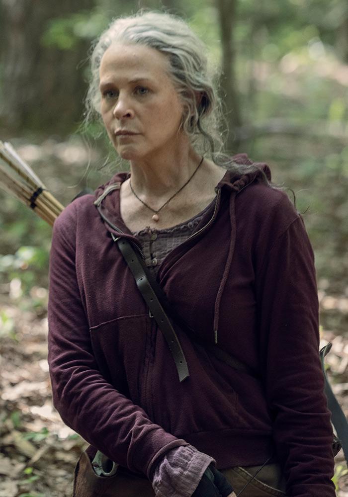Carol Peletier (TV)