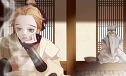Sori and Physician Ma after the revolt