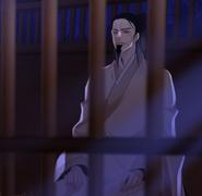 Ja Gyeom imprisoned