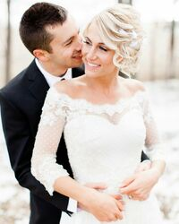 Jenna Joseph wedding