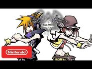 The World Ends with You- Final Remix - Accolades Trailer - Nintendo Switch