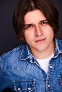 Paul Castro Jr