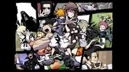 Psychedelic - The World Ends With You OST