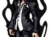 Megumi Kitaniji (Enemy)