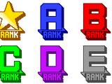 Battle Rankings