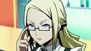 Konishi ( Emergency Call - Episode )