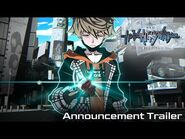 NEO- The World Ends with You - Official Announcement Trailer