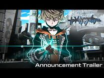 NEO-_The_World_Ends_with_You_-_Official_Announcement_Trailer