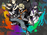 NEO: The World Ends with You/Characters