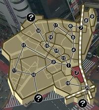 Shibuya Map - Statue of Hachiko.jpg