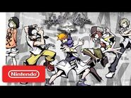The World Ends with You- Final Remix - What's New Info Trailer - Nintendo Switch