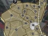 Scramble Crossing