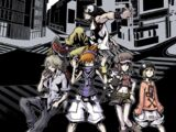 The World Ends with You/Gallery