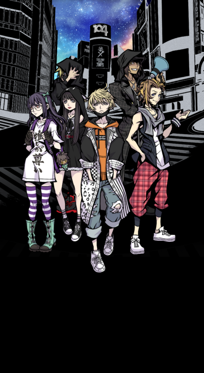 NEO The World Ends with You Key Visual.png
