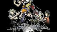 The World Ends With You Final Remix - Game Over