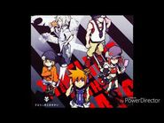 The World Ends with You TWEWY Soundtrack Satisfy Galaxy Dub