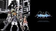 TWEWY OST- -8 Fighting For Freedom