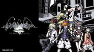 The World Ends With You Final Remix OST - NOISY NOISE