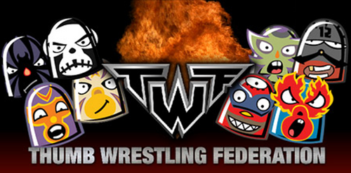 Thumb Wrestling Federation Wiki