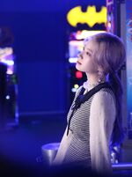 The Year Of Yes BTS Dahyun 8