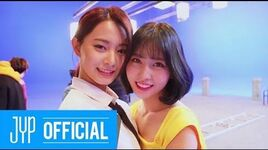 "TWICE TV ""What is Love?"" EP"