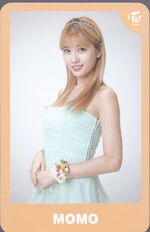 TWICEland Encore Concert Photocard Momo 6