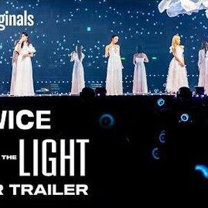 TWICE Seize the Light Teaser Trailer
